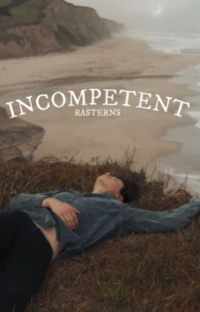 Incompetent (BxB) cover