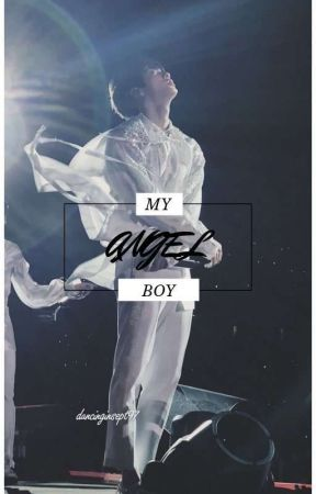 Namjin_My Angel Boy by I_worship_my_cat