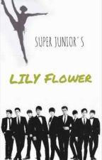 💃🏻 Super Junior's Lily Flower 💃🏻// Super M's leader 🌼 by x_MissLee_x