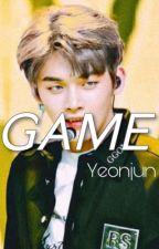 GAME   YEONJUN  by quicheuwu