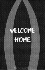 Welcome Home by redspah