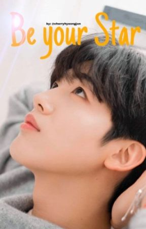 Be your star   Kim Yohan by cherryhyeongjun