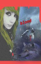 пробудившаяся кровью................. месьт будет сладка.................. by karasjpa69
