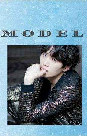 Model (Yoonmin) by yoonminislifeu1