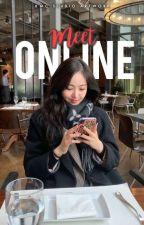 Meet Online (온라인에서 만나) || Sinrin by s_jungyerin