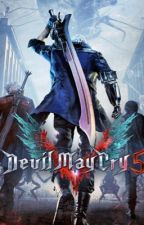 Devil May Cry Oneshots by gbow1999