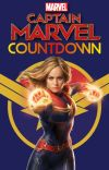 Captain Marvel: Countdown (Carol x Reader) COMPLETE cover