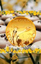 🥧 Baker's Dozen 🥧 by Un-LuckyStarry