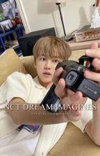 nct dream imagines by -jisungpwarkk