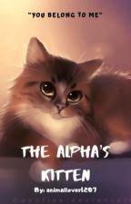 The Alpha's Kitten by animallover1207