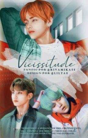 Vicissitude [Taeyoonkook] by RivaMika55