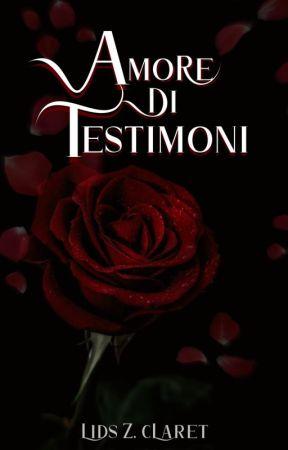 Amore di Testimoni H.S. by itslidss_