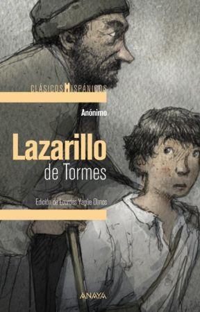 Lazarillo de Tormes (AUDIOLIBRO) by AudiolibrosenCast