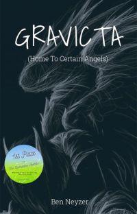 GRAVICTA cover
