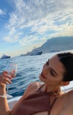 Kendall Jenner GxG Imagines by brooklynxbaby_