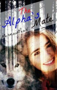 The Alpha's Mate _ wattpadprize14 cover