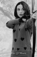 War Of Hearts ↠ Bellamy Blake ¹ ✓ by hannahmarie88