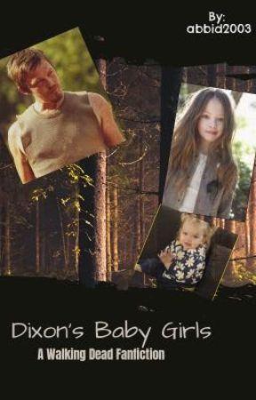 Dixon's Baby Girls by abbid2003