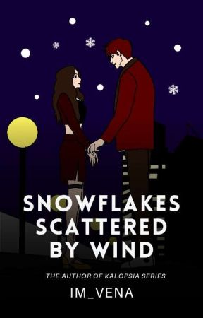 Kalopsia Series 2: Chionophile by Im_Vena