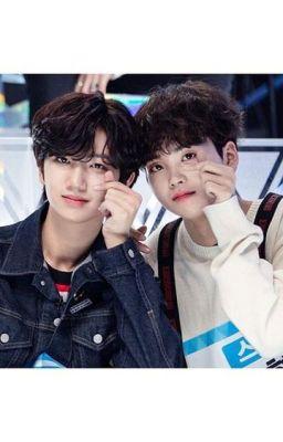 [HamSong _ Produce x101] You're my sunshine