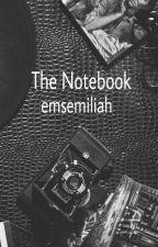 THE NOTEBOOK [TVD] by dkxnita