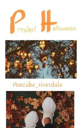 Przyjęcie Halloween by Pancake_riverdale