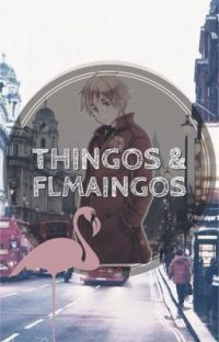 Thingos & Flmaingos cover