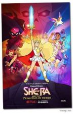 My Thoughts on She-Ra 2018 by JoyeEverett715