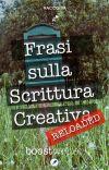 Frasi sulla Scrittura Creativa (reloaded) - [8/8] cover