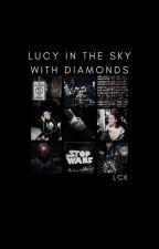 lucy in the sky with diamonds; jtodd by winterwidxw