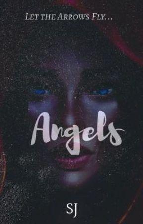 Angels  (UNDER CONSTRUCTION) by SJ_Starlight14