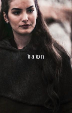 𝐃𝐀𝐖𝐍 ━━━━  asoiaf ² by tageryens
