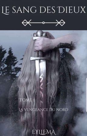 VIKINGS - Le sang des Dieux by Eyllema