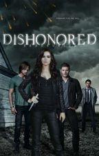 Dishonored   Supernatural by bradburied