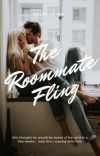 The Roommate Fling cover