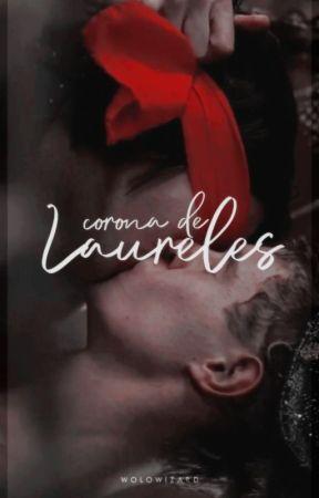 Corona de Laureles. [Emiliaco] by -wolowizard