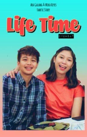Lifetime  by DyowsaT