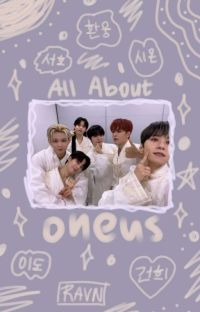 [close] ALL ABOUT ONEUS cover