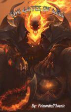 The Gates of Hell (Male Reader x Dead By Daylight) by AerodynamicHotdog