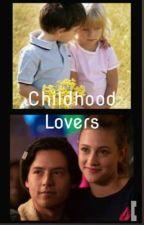 Childhood lovers by hahasuckstobeme