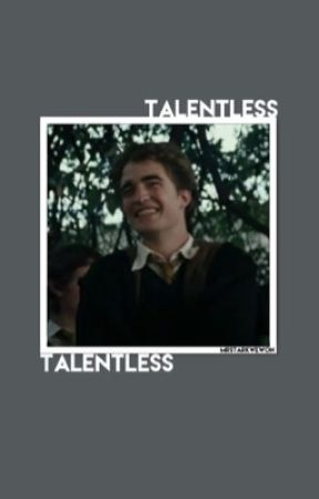 talentless » contest entires by mrstarkwewon