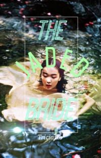 The Jaded Bride | Book #2 cover