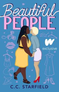 Beautiful People | gxg | Ongoing cover
