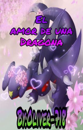 El amor de una Dragona[Pokefilia](GarchompxTu) by oliver-718