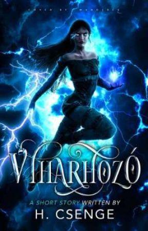 Viharhozó by Cs3ng3