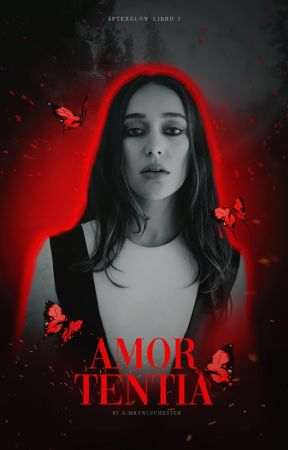 AMORTENTIA ⋆ james potter. by x-MrsWinchester