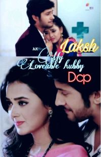 My Lovable Husband Dcp LAKSH..( Completed ) cover
