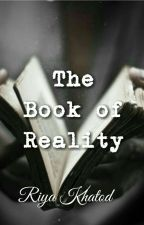 The Book Of Reality by bubbles_rk