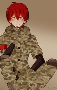 Sargent Akabane cover