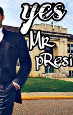 Yes Mr. President (BoyXboy) by yapoy15
